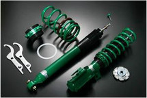 Tein 08-12 Honda Accord Street Advance Coilovers