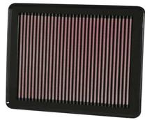 K&N 2009-2014 TL Drop In Air Filter  / 10-11 V6 TSX / Accord V6 08-12