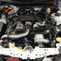 KraftWerks BRZ / FRS / FT86 Supercharger Kit *Does Not Include Tuning*