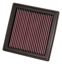 K&N 07-09 350z/370z/G35/G37 Drop In Air Filter