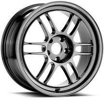 Enkei RPF1 18x7.5 5x114.3 48mm Offset 73mm Bore SBC Wheel