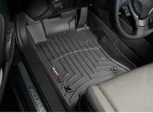 WeatherTech 09+ Acura TL Front Only FloorLiner