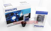 PHILIPS 6700K FlashStar Ultinon D2S HID