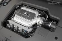 J37 3.7  Magnesium Intake Manifold Package, 2004-08 Acura TL & TL-S