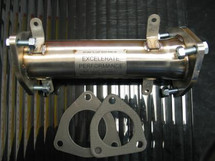 XLR8 Test Pipe,  2009-2014 AWD models only.