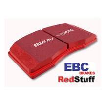 EBC RED STUFF  Brake pads