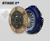 SPEC Clutch Stage 2+ - Acura TL 2007-2008 3.5L Type S 6sp SPEC Clutch SA713H (Works with stock OE flywheel)