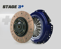 SPEC Clutch Stage 3+ - Acura TL 2007-2008 3.5L Type S 6sp SPEC Clutch SA713F (Works with stock OE flywheel)