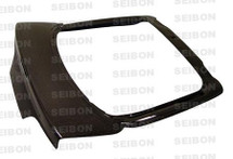 Seibon 02-06 Acura RSX OEM Carbon Fiber Trunk Lid
