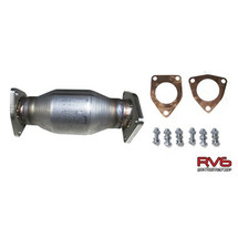 RV6™ High Flow Cat Kit for 09-14 TSX I4 (2.4L)  - 08-12 ACCORD