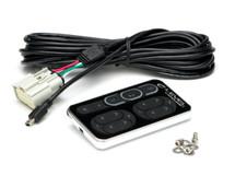 Touchpad interface upgrade kit (Electroless nickel finish)