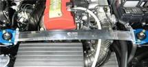 Cusco Strut Bar OS (FLAT) Type Front S2000 AP1 & AP2