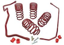 Eibach Pro-Plus Kit for 00-09 Honda S2000
