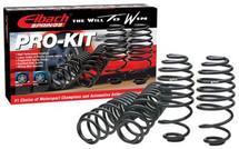 Eibach Pro-Kit for 96-00 Honda Civic (2dr/4dr / 99-00 Civic)