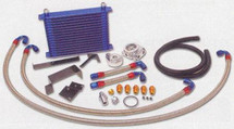 GReddy 00-03 Honda S2000 13row Oil Cooler Kit