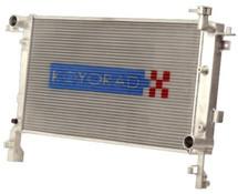 Koyo 00-09 Honda S2000 2.0/2.2L (MT) Radiator