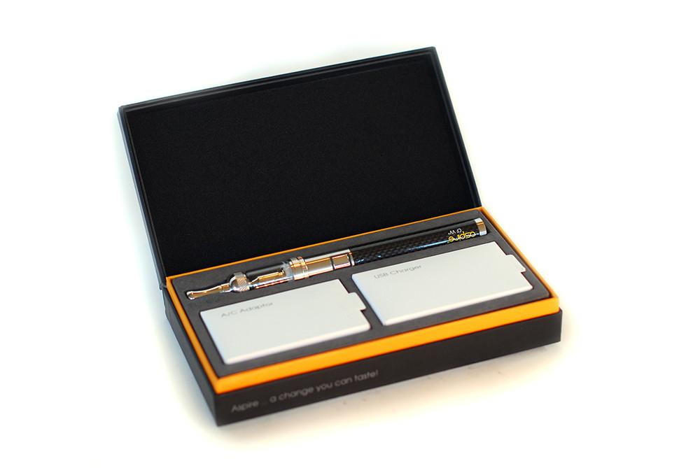 Aspire Snakeskin Starter Kit