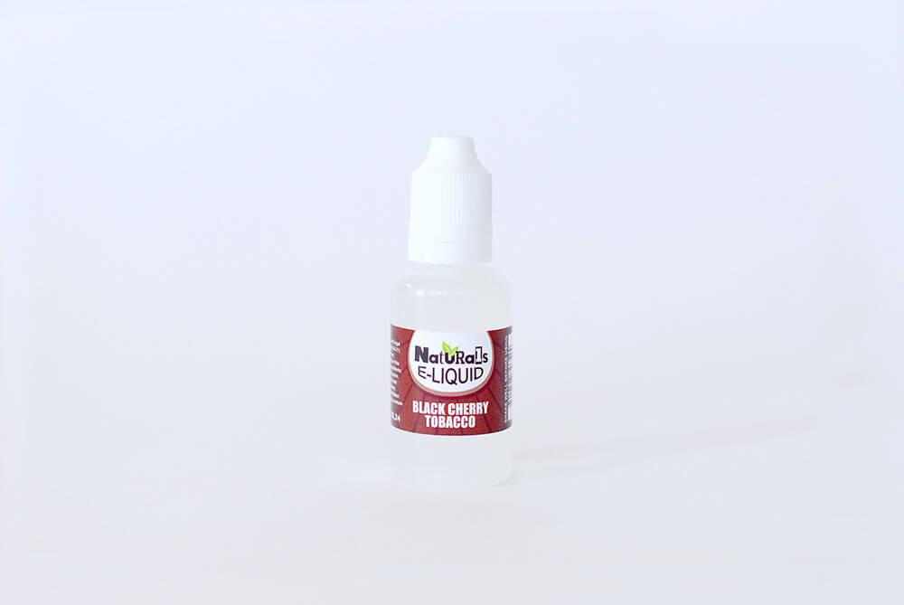 Black Cherry Tobacco