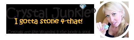 Crystal Junkie