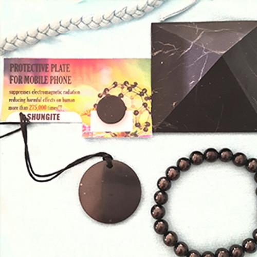 Genuine Shungite Protection Kit