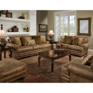 Sheridan Collection PRICE INCLUDES SOFA AND LOVESEAT