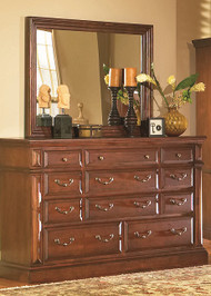 Torreon Dresser Pine