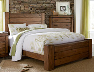 Maverick Queen Bed