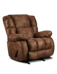 Esprecco Tall Man Rocker Recliner