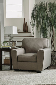 Calicho Cashmere Chair