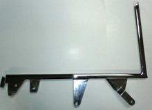 1959 1960 Cadillac rear quarter window frame
