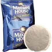 Maxwell House Special Delivery Regular Coffee Blend 42/1.2oz Filter Packs