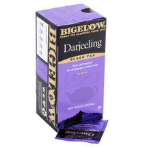 Bigelow Darjeeling Black Tea Bags
