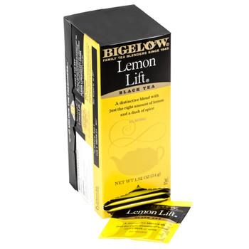 Bigelow Lemon Lift Black Tea Bags