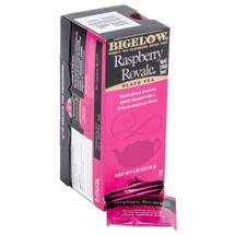 Bigelow Raspberry Royale Black Tea Bags