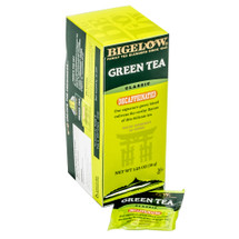 Bigelow Decaffeinated Green Tea Bags
