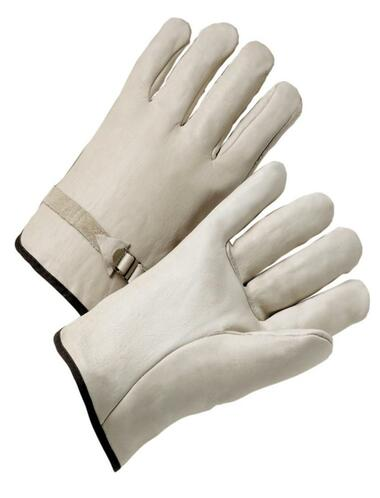 Select Grain Cowhide Work Gloves  ##6134 ##