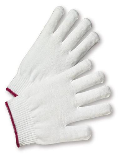 Nylon / Polyester Blend String Knit Gloves  ##385 ##