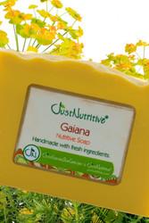 Gaiana Nutritive Soap #0#