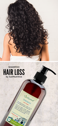 Hair Therapy Shampoo / Hair Loss Shampoo #0#