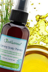 Calming Scalp Therapy / Itchy Scalp Treatment #0#