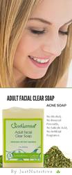 Adult Facial Clear Soap / Adult Facial Acne Soap #0#