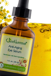 Anti-Aging Eye Serum #0#