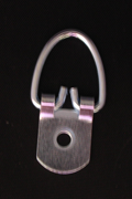 Large One Hole D-Rings - SHIPS FREE - Order 2 or more and receive $3.50 off each one (up to 5)