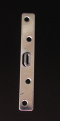 "3-1/2"" Steel Hanging Plates - SHIPS FREE - Order 2 or more and receive $3.50 off each one (up to 5)"