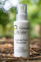 Botanicals Hydrate Face Moisturiser