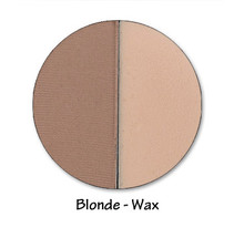 Brow Wax Splits Blonde