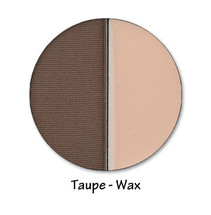 Brow Wax Splits Taupe
