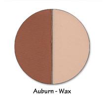 Brow Wax Splits Auburn