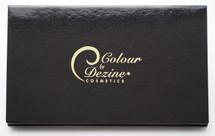 Colour by Dezine® Refillable Magnetic Palette  - LARGE
