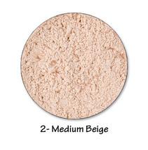 Translucent Loose Powder - Medium Beige - Summer/Winter